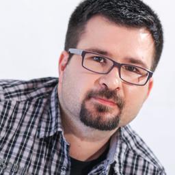 Michael Rademacher - realmaker - Die Kreativagentur für Film und Web - Haßfurt