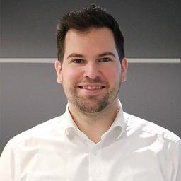 Christian Betz's profile picture