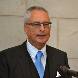 Wolfgang Kalf - Rechtsanwalt Wolfgang Kalf - Frankfurt am Main