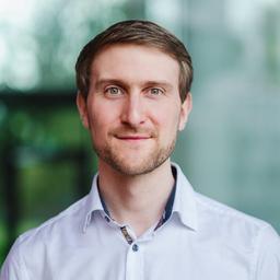 Dr Arne Glüer - Georg-August-Universität Göttingen - Frankfurt am Main