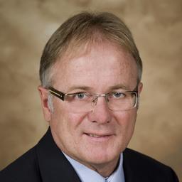 Dietmar Markuse - Synlab Holding Deutschland GmbH - Augsburg