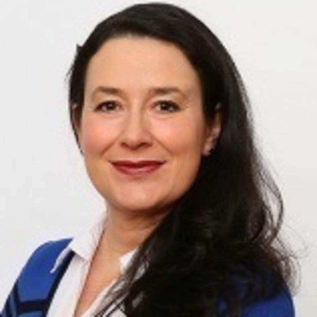 Liliane Klein