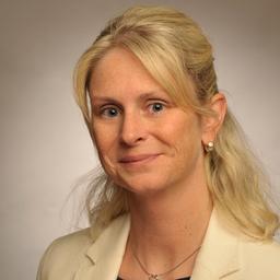 Dr Stephanie Koch - Deutsche Gesellschaft für Gewebetransplantation - Hannover