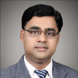 Dr Shreekant Bharti - All India Institute of Medical Sciences (AIIMS), Patna, India - Patna