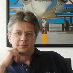 Michael Heydekamp - airdus GmbH perfect air charter, Düsseldorf - Düsseldorf