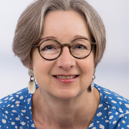 Judith Hagedorn