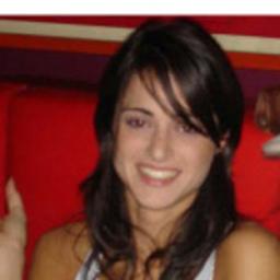 Maria Mercedes Azar - Emirates - Dubai