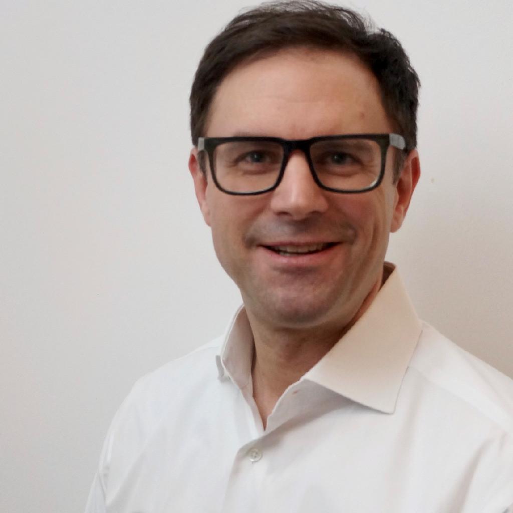 Ulrich Breu's profile picture