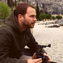 Marcel Vogelsang - motion and film Filmproduktion - Hüllhorst