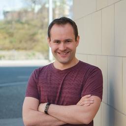 Patrick Alexander's profile picture