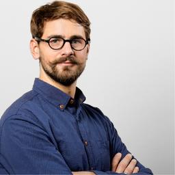 David Jenaro's profile picture
