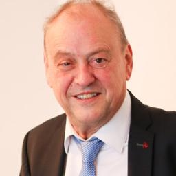 Reinhold A. Reinhart
