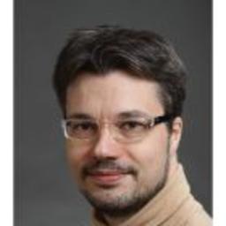 Dr. Alexander Wolf-Reber - IBM Deutschland Research & Development GmbH - Mainz