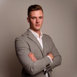 Cedric Leenen - LeeUP Media - Köln