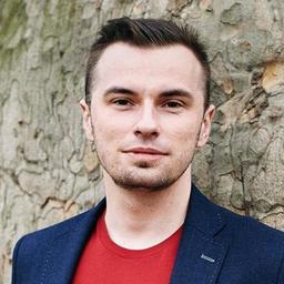 Marcin Szymczak - Placematic - Gdynia