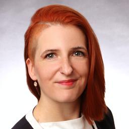 Jeannette Göcke's profile picture