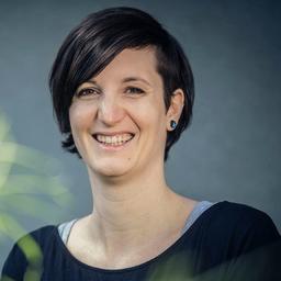 Karin Keller-Reinhardt - Karin Keller – abcwerk - Zürich