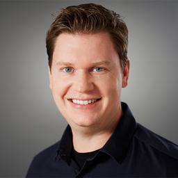 Kim Oliver Hensler