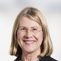 Cornelia Ranke-Höhmann