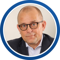 Marko Könönen - CNA International - Hamburg