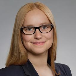 Kristina Hollensteiner - KKH Kaufmännische Krankenkasse - Hannover