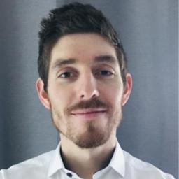 Mischa Dankert's profile picture