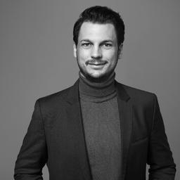 Tobias Drabinski - FRIDAY Versicherung - Berlin