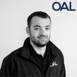 Kyle Constable - OAL - Peterborough