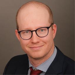 Maximilian Bauer's profile picture