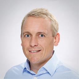 Axel Rödiger - Hoffmann Group - München
