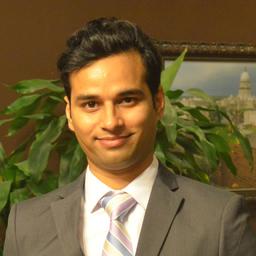 Kunal Gautam - Evolent Health - Chicago