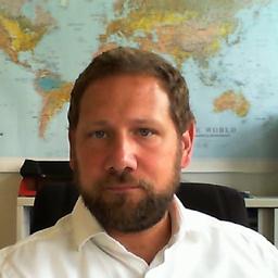 Christian Thrun's profile picture