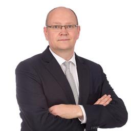 Stefan Petersen - Stefan Petersen IT Management & Consulting - Your challenge, my commitment. - Reichelsheim