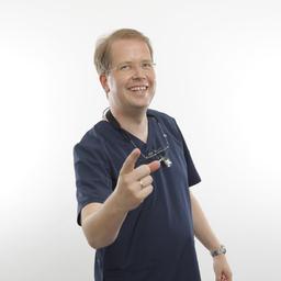 Dr. Manuel Waldmeyer - Praxis Dr Waldmeyer - Kassel