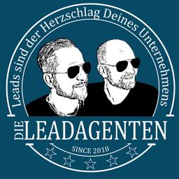 Jörg Krüger - Die Leadagenten - Dexheim