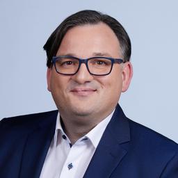 Benjamin Meißner - BENJAMIN MEIßNER Industrievertretung - Berlin