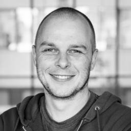 Marcel Popko - Dell Technologies - Halle