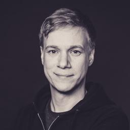 Florian Weingarten - B/S/H/ Digital Ventures GmbH - Berlin