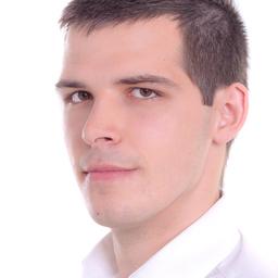 Florian Berndl's profile picture
