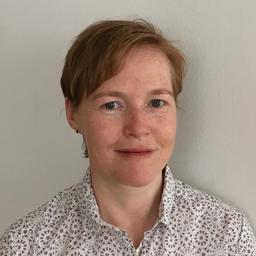 Daniela Sagebaum - GfK SE, Brand and Customer Experience - Nürnberg