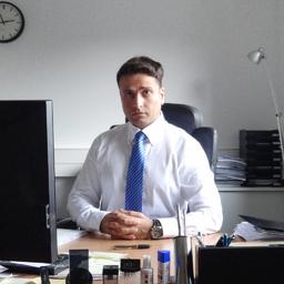 Salvador Fernandez Gomez - SALVA-MEDIA International GmbH - Kronberg
