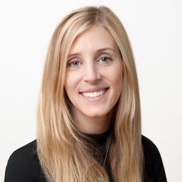 Nadja Bissinger - Google Inc. - San Francisco