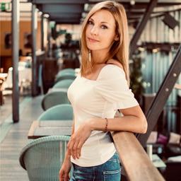 Véronique  Noçon