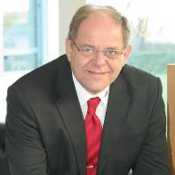 Jürgen Hammann - Tertia gGmbH - Truchtlaching