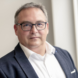 Jens Woywode - Berliner Volksbank eG - Berlin
