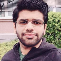 Muhammad Ayaz Aslam's profile picture
