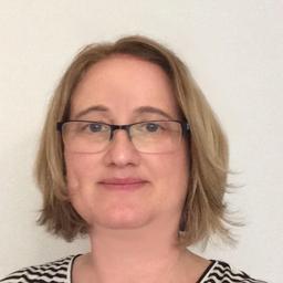 Simone Wein - ZWF Digitale Informations-Technologie GmbH - Saarbrücken