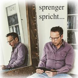 Christian Sprenger - Christian Sprenger - Köln-Junkersdorf