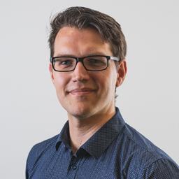 Mag. Sebastian Kratz - epicinsights /// Smart Data Consulting - Jena