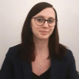 Alexandra Gimbel - Dr. Klein Privatkunden AG - Dr. Klein Franchisebüro Wuppertal